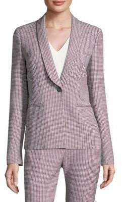 Kanixa Suit Jacket