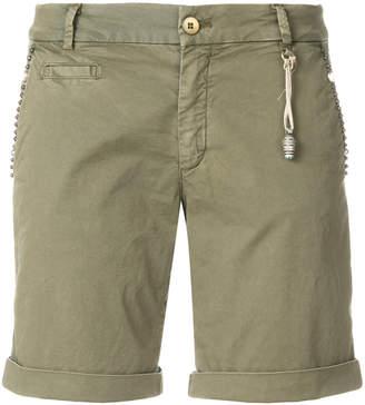 Mason embellished shorts