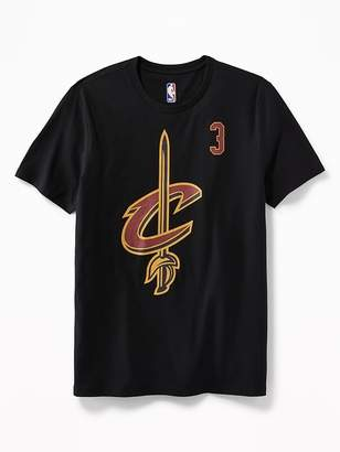 Old Navy NBA® Team Player Tee for Men