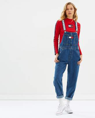 Tommy Jeans Women's 90s Dungarees