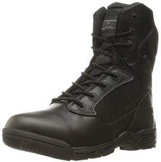 Magnum Women's Stealth Force 8.0 Side Zip Military & Tactical Boot US