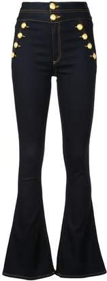 Veronica Beard Dalida jeans