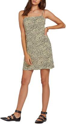 Volcom Gen Wow Dress