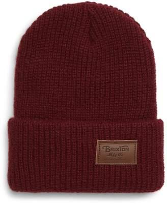 Brixton Grade III Knit Cap