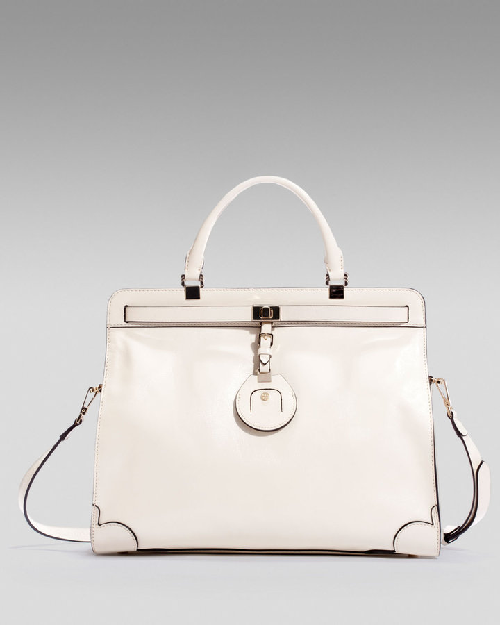 Jason Wu Leather Crossbody Tote