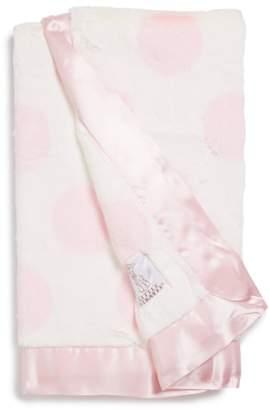 Little Giraffe Luxe Spot(TM) Blanket