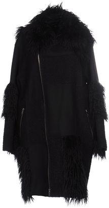 DKNY Coats $799 thestylecure.com