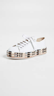 Grey Mer Greymer Art Safi Stepdown Sneakers