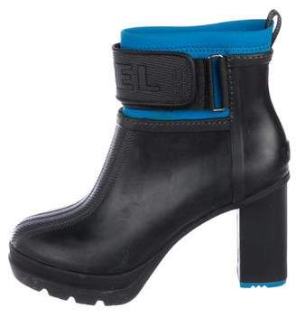 Sorel Medina III Rubber Boots