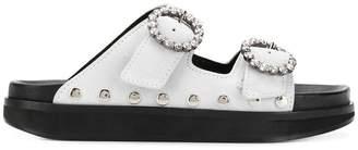 Isabel Marant Noddi sandals