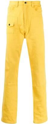 Phipps straight-leg jeans