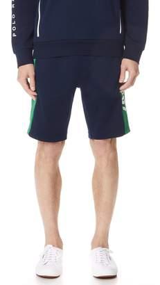 Polo Ralph Lauren Training Track Shorts