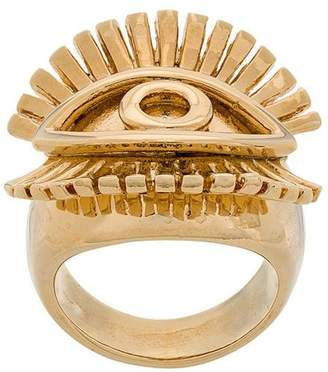 Chloé Eye-motif ring