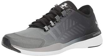 Under Armour Women's Charged Push Sneaker