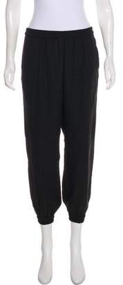 Just Cavalli High-Rise Skinny Lounge Pants
