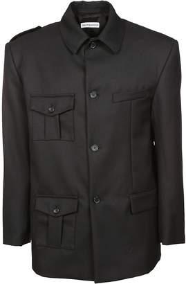 Gosha Rubchinskiy Button Up Blazer