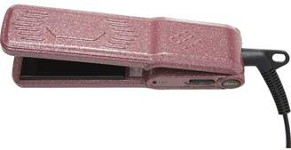 styling/ Generic Value Products Glitter Travel Flat Iron