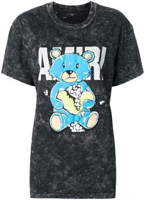 Amiri teddy bear print T-shirt