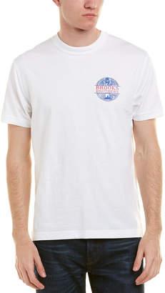Brooks Brothers 1818 Lighthouse T-Shirt