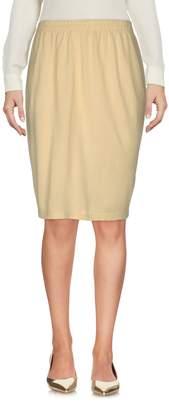 Fedeli Knee length skirts - Item 35309652IU