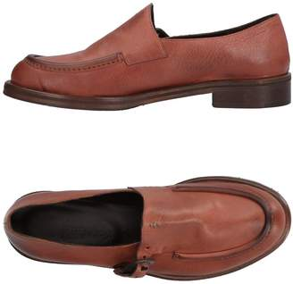 Henry Beguelin Loafers - Item 11484363XJ
