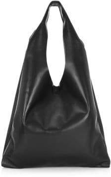 Maison Margiela Leather Shopper