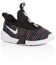 Nike Girls' Ashin Modern SE Knit Sneakers - Walker, Toddler