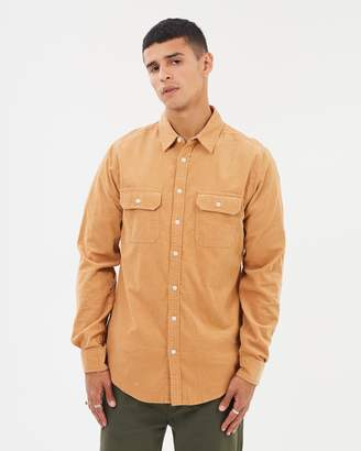 Cotton On Vintage Cord Shirt