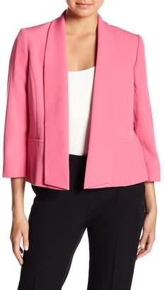Kasper Shawl Collar Jacket