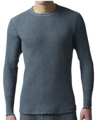 Stanfield's Essential's Men's Thermal Waffle Knit Long Sleeve Shirt