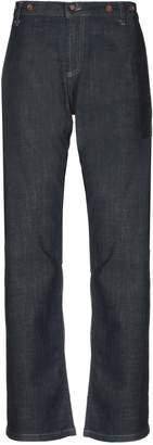 Smiths American SMITH'S AMERICAN Denim pants - Item 42705378RT