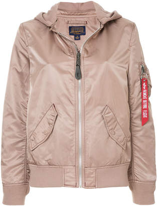 Alpha Industries Natus bomber jacket