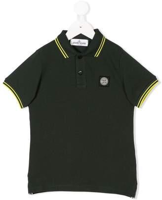 Stone Island Junior polo shirt