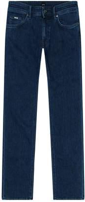 BOSS Regular Fit Jeans