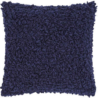 Tom Dixon Boucle Cushion - 45x45cm - Blue