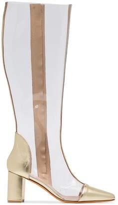 Maryam Nassir Zadeh Jupiter 80 PVC boots