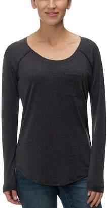 The North Face In-A-Flash Raglan T-Shirt - Long-Sleeve - Women's