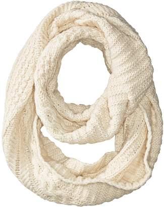 Polo Ralph Lauren Traveling Aran Neck Ring Scarf Scarves