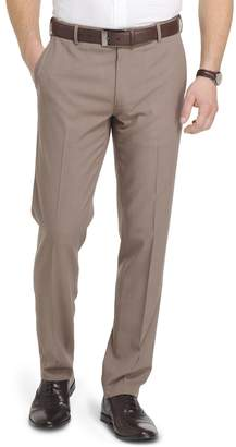 Van Heusen Men's Slim-Fit Traveler Pants