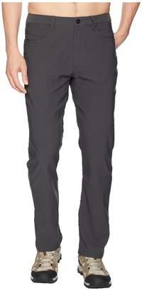 The North Face Sprag Five-Pocket Pants Men's Clothing