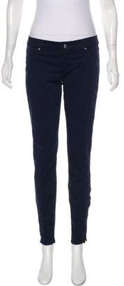 Rich & Skinny Mid-Rise Skinny Pants