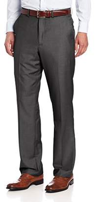 Perry Ellis Men's Solid Pant
