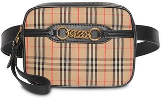 Burberry The 1983 Check Link Bum Bag