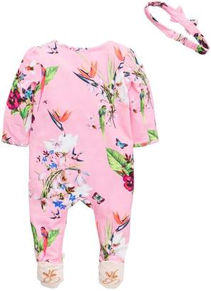 82e5c0a2e Ted Baker Pink Clothing For Kids - ShopStyle UK