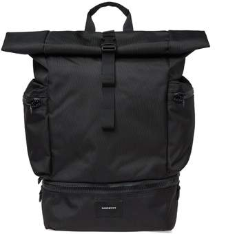 SANDQVIST Verner Ballistic Roll Top Backpack