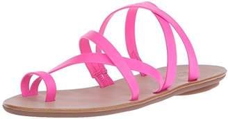 Loeffler Randall Women's Sarie-N Toe Ring Sandal