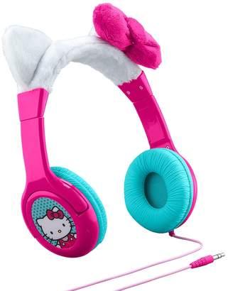 Hello Kitty Youth Headphones by eKids