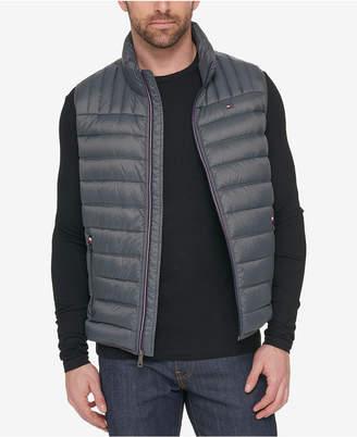 Tommy Hilfiger Men's Big & Tall Quilted Vest