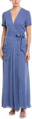 The Jetset Diaries Freebird Maxi Dress