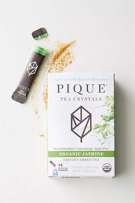 Pique Tea Pique Organic Jasmine Green Tea